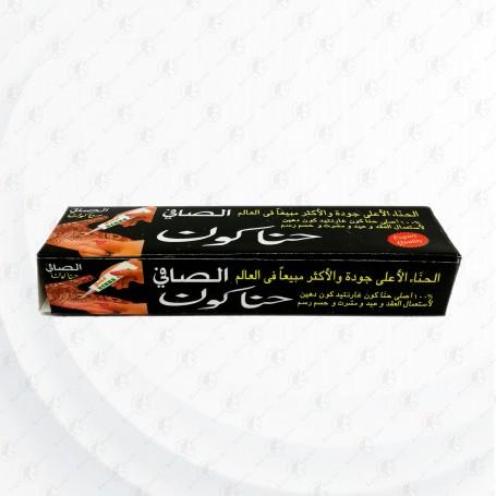Henna Henna Dark Cone 30Gr
