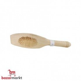 Maamoul form aus Holz