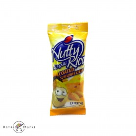 sunflower seeds Cheese Nutty Rico15Gr