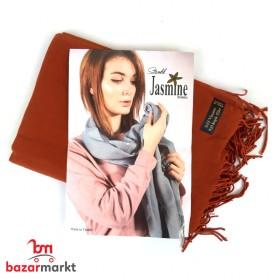 Shal yasmin Dark red
