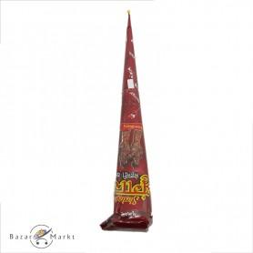 قلم حناء اللون أحمر حنا كون 30 غرام