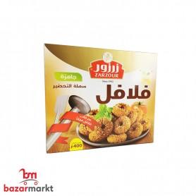 Falafel  Zarzour 400Gr