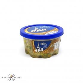 Halawa Extra with Pistachio Al Burj 800Gr