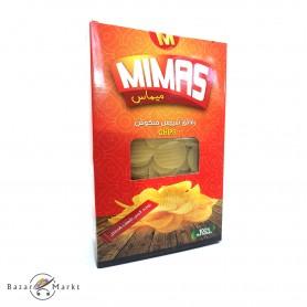 Chips Mimas 400Gr