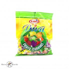 Bonbon fruits Diva 225Gr