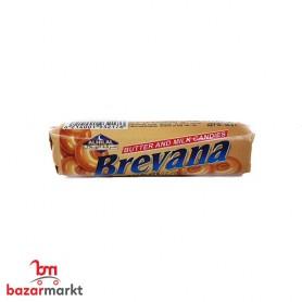 سكاكر زبدة وحليب بريفانا 36 غرام