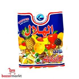 Fruits Noga Alhilal 200Gr
