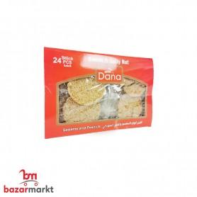 Sesame biscuits 24 pcs