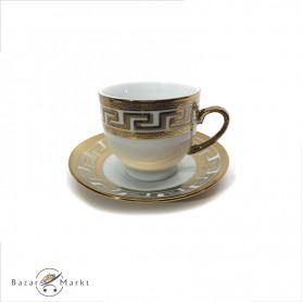 فناجين قهوة 12 قطعة NF