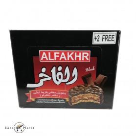 Beskuits Al Fakher Chocolat