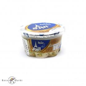 Halawa mit Pistazien Al-Burj 400Gr