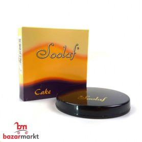 Bowder Soolaf Cake 20Gr Nr.2