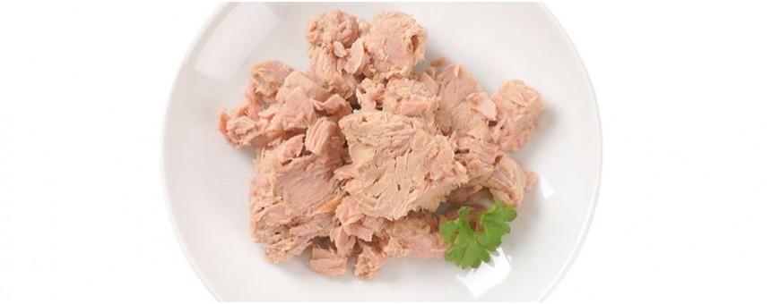 Tuna and Sardine