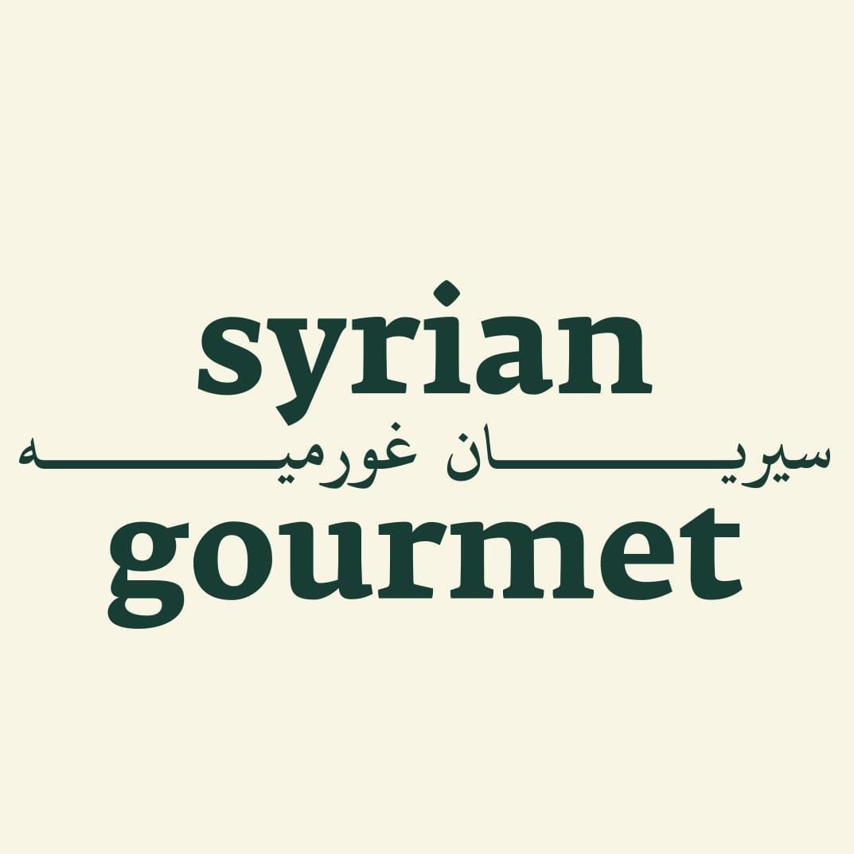 Syrian Gourmet